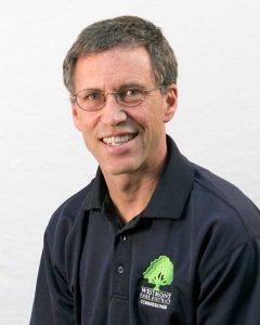 Portrait of James Flynn