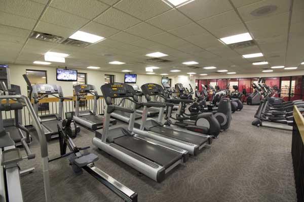 Facility Information Westmont Park District