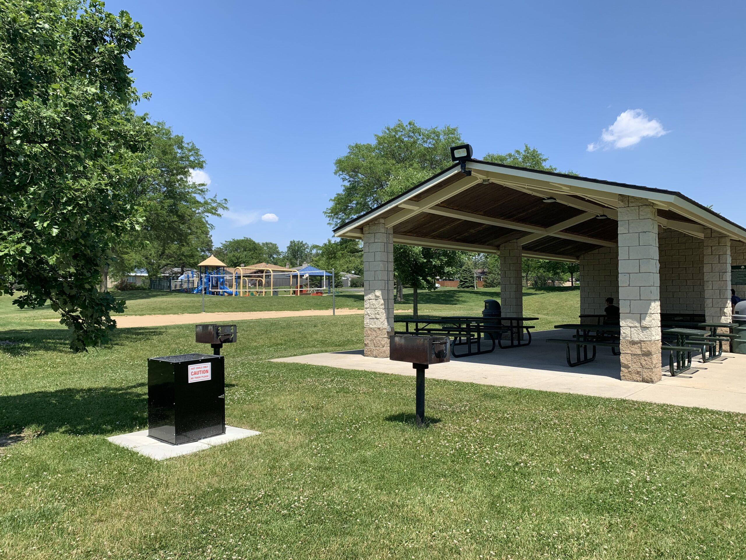 Diane Main Park